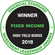 ILA Winner High Yield Bonds